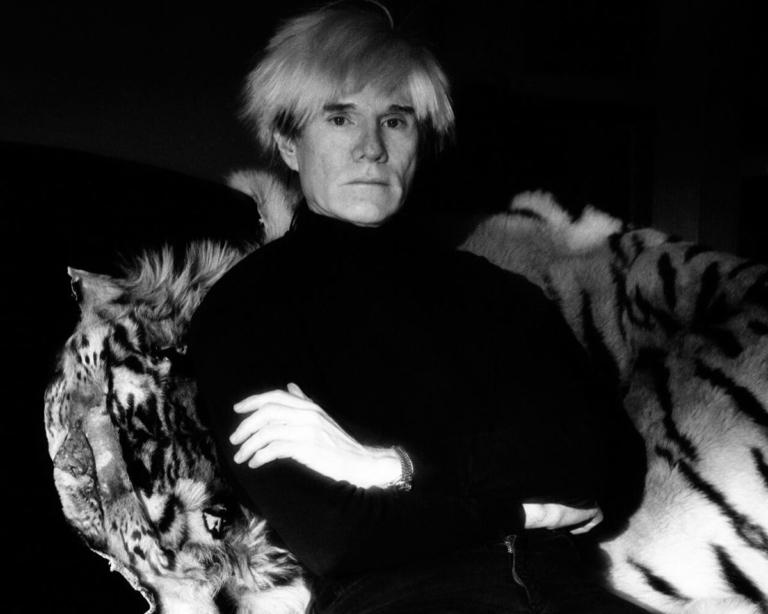 Andy Warhol Netflix