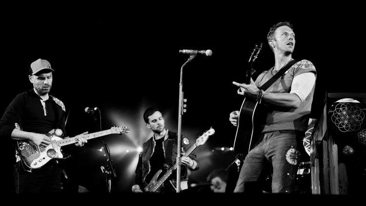 Coldplay compartió nuevo video Champion Of The World