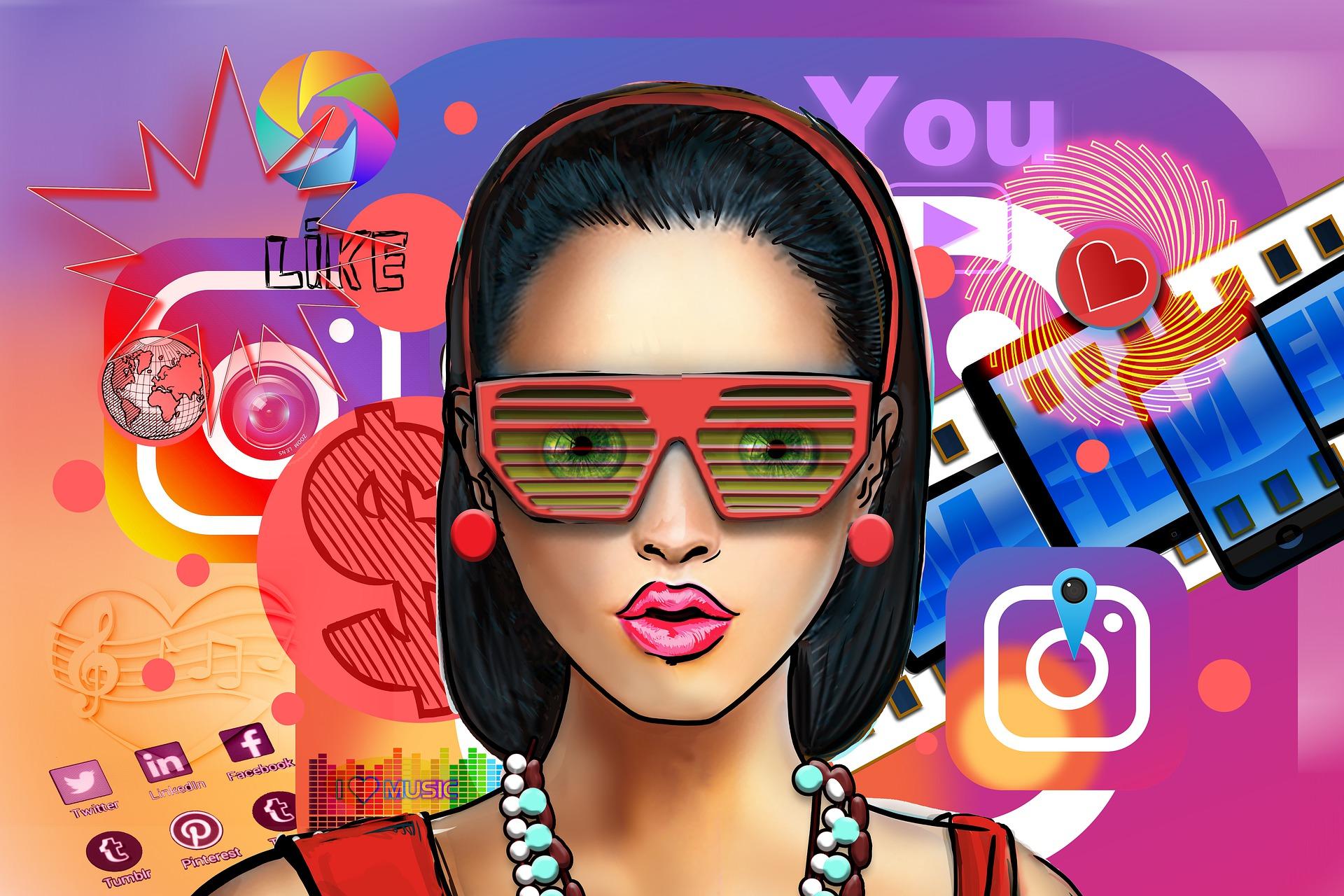 Cómo ser un influencer en instagram