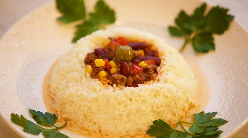 arroz mexicano