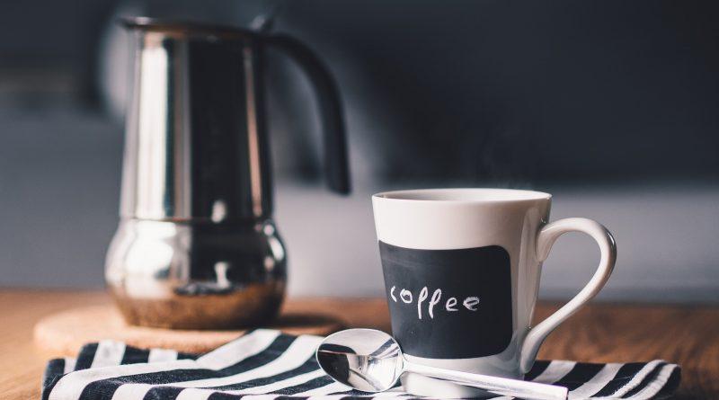 cafés de Barrio Italia