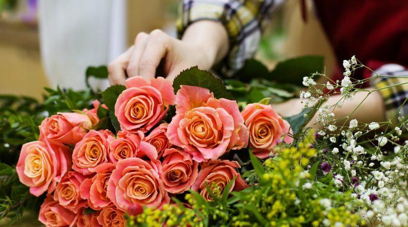 florerias en vitacura