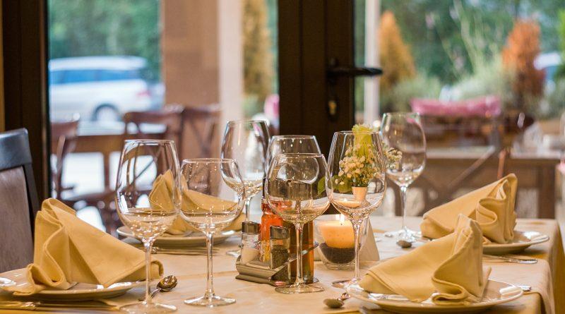 restaurantes de Barrio Italia