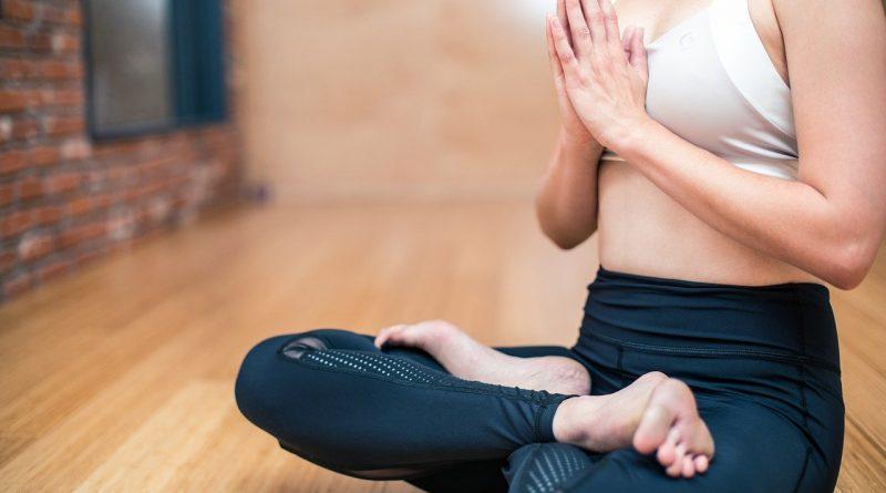 Yoga en Vitacura