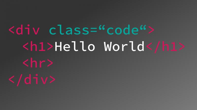 Por qué estudiar desarrollo web