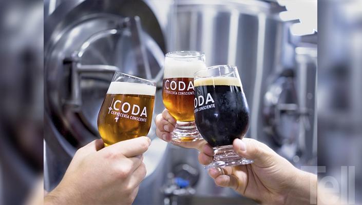 Cerveza consciente