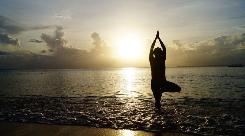 Qué es el yoga