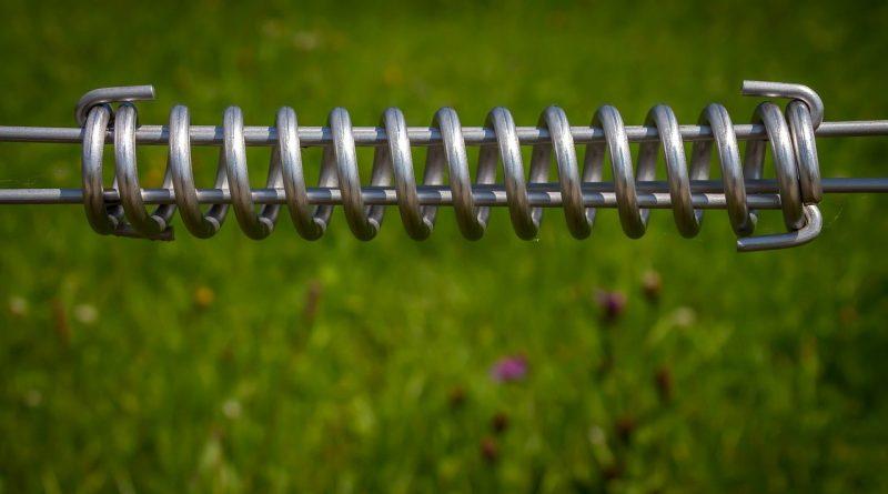 Tipos de cercos eléctricos